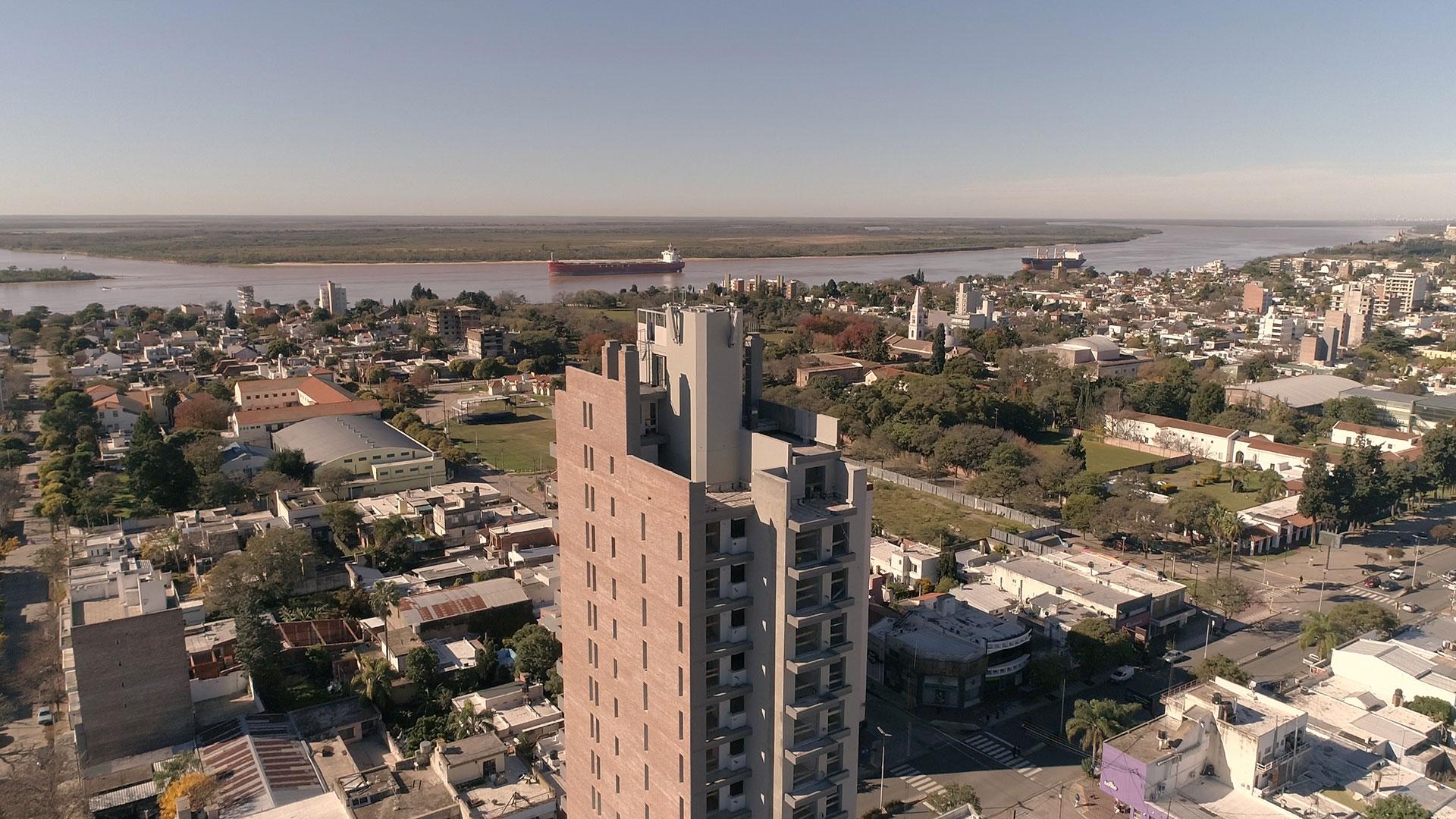 Imagen de Bicentenario Land